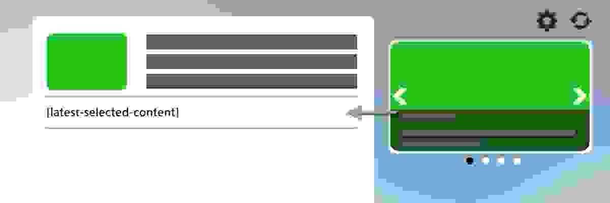 Latest Post Shortcode Slider Extension