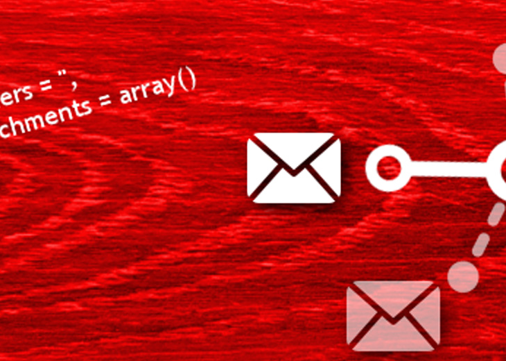 Emails Catch All Banner