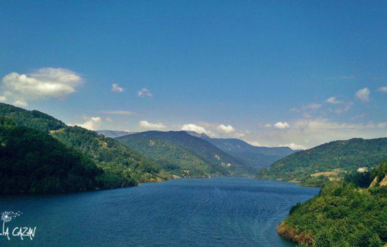 Siriu Lake