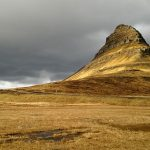 052 - April 28th - Kirkjufell Mountain
