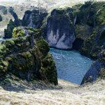114 - May 1st - Fjaðrárgljúfur