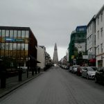149 - May 2nd - Reykjavík