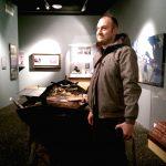 174 - May 3rd - Grindavik - Viking Museum