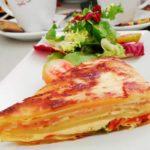 Lunch in Mijas