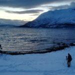 Arctic Fjordcamp, Cezar