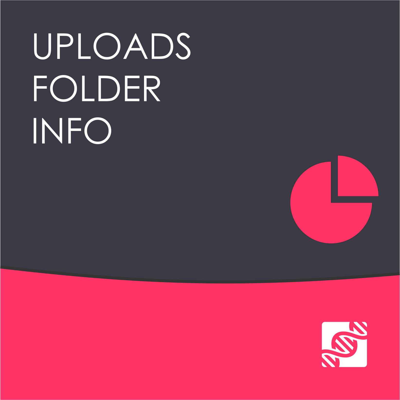 Uploads Folder Info Premium Extension