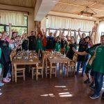 Team Building & Family Reunion