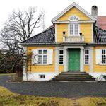 Oslo houses