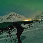 Cezar and the Northern Lights