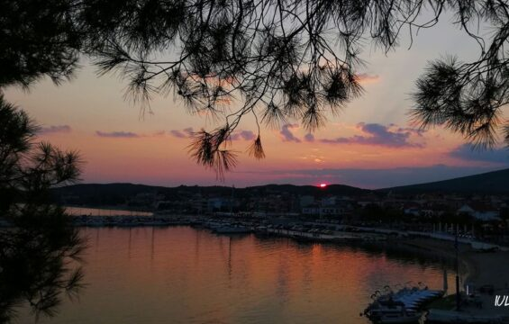 Summer Vacation 2021 – Brezoi and Thassos