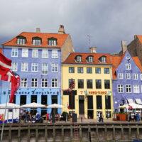 Summer Vacation 2021 – Part 2 – Sweden and Denmark